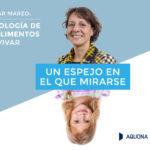 La tecnología de los alimentos, protagonista del cuarto webinar de Aquae STEM de la mano de Ana Vívar