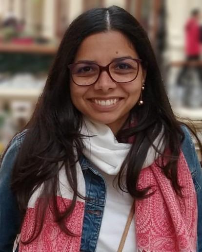 Adriana Souza de Oliveira