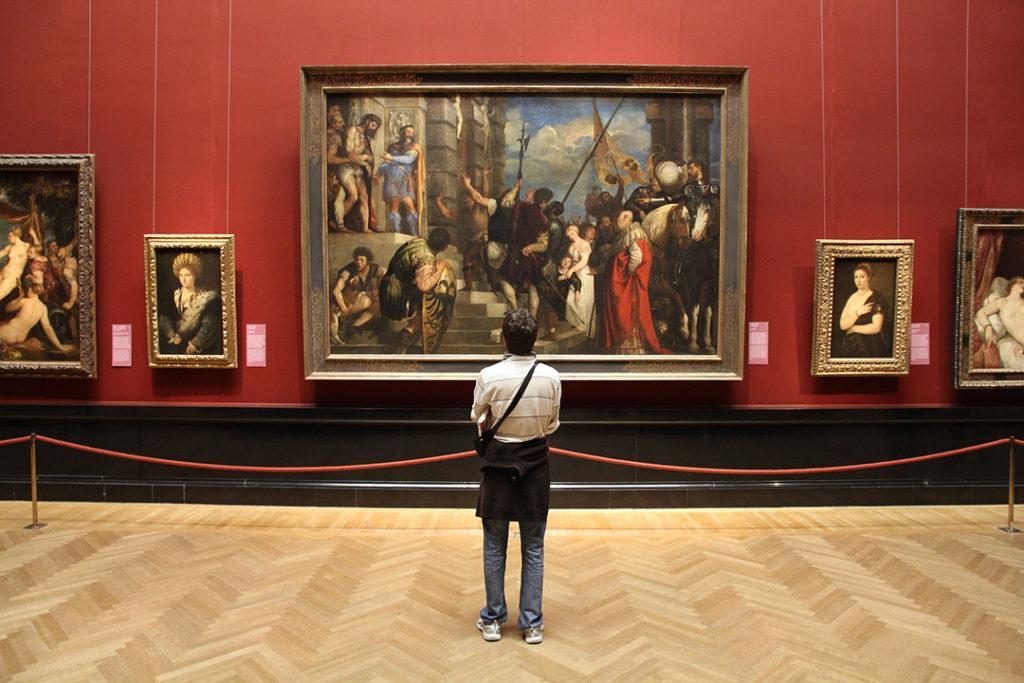 Munch fue uno de los artistas que plasmar la tragedia de una pandemia en sus obras. Arte y pandemia se unen en algunas de los lienzos de estos tres artistas