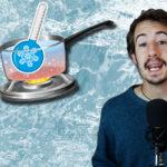¿Qué es el efecto mpemba? José Luis Oltra, divulgador científico, lo explica