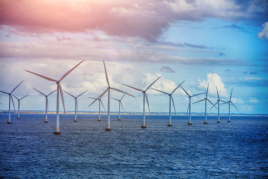 ¿Qué es la energía cinética? Es un tipo de energía clave para el desarrollo sostenible