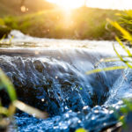 indicadores de agua