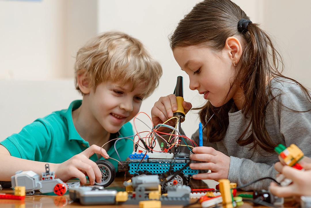 ¿Cuánto sabes sobre la educación STEM? ¡Ponte a prueba con este quiz!