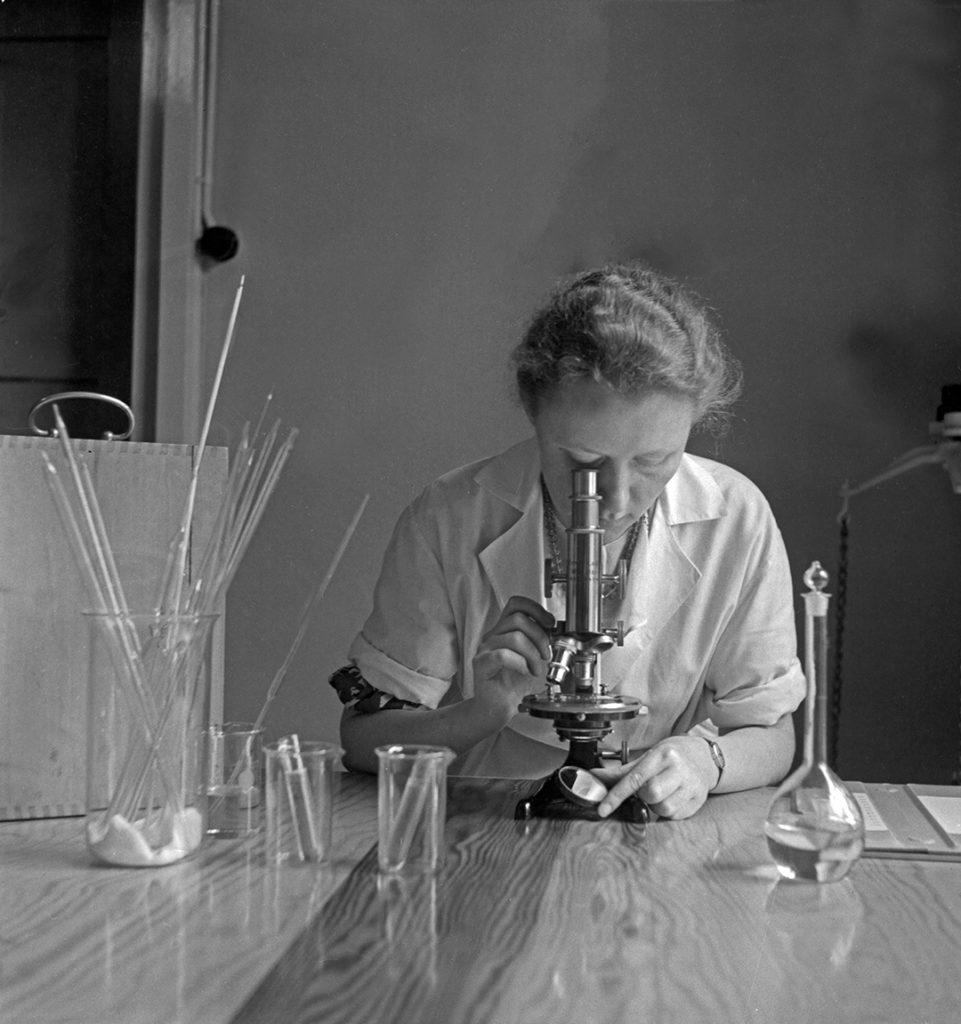 La cultura científica también debe contar con las mujeres que aportaron su conocimiento a la ciencia y la tecnología