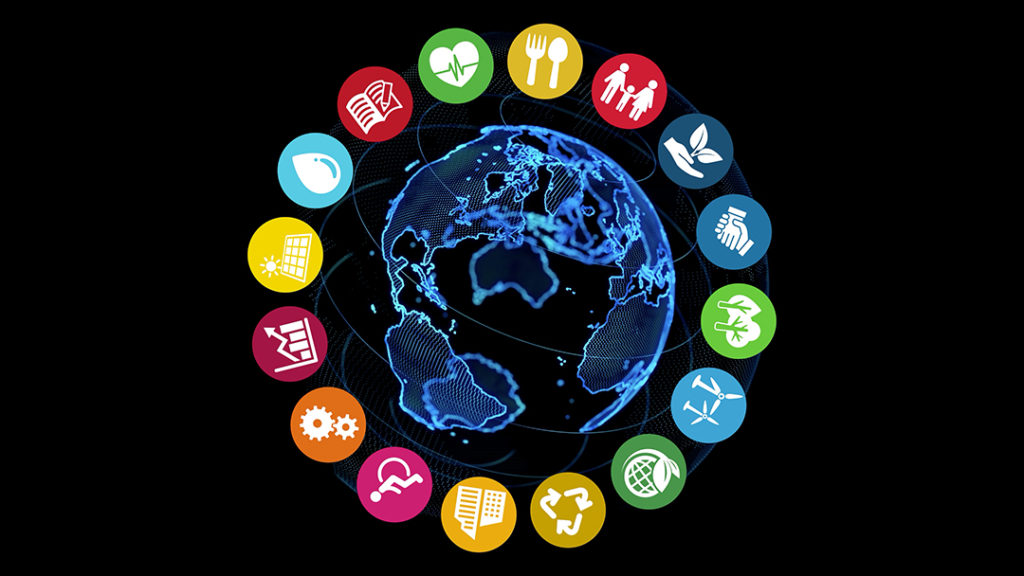 ¿Lograremos cumplir los ODS?