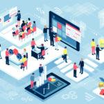 Nuevo contrato social digitalización