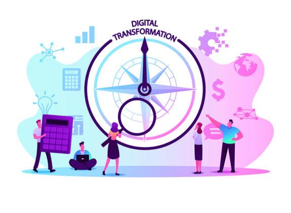 Digitalización y empleo