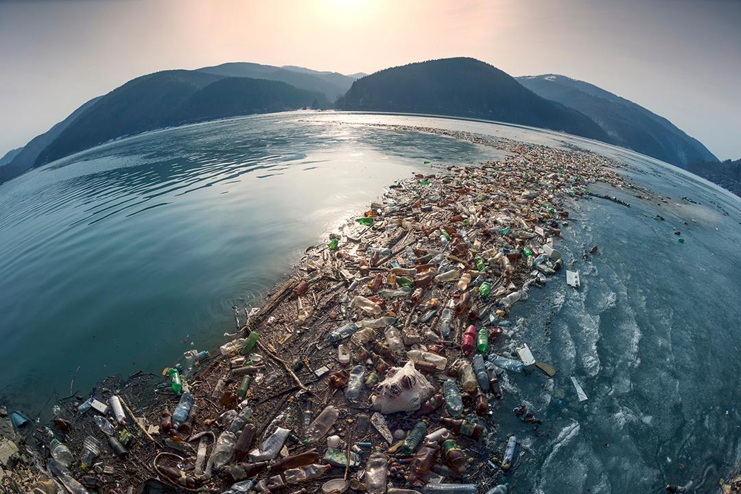 ¿Cuánto sabes sobre islas de plástico? Ponte a prueba con este quiz