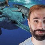 Los reptiles extintos que reconquistaron los mares, lo cuenta Pakozoico