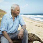 David Attenborough es uno de los naturalistas más importantes que logró predecir el cambio climático antes de que el término se viralizase