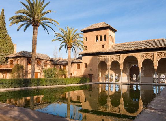 Granada más sostenible
