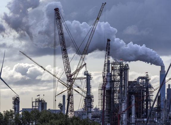 Reducir emisiones CO2