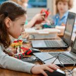 Vuelta al cole: más actividades STEM para el nuevo curso