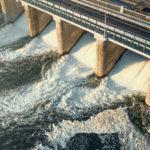 Una iniciativa que se vale de la osmosis para generar energía limpia